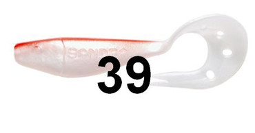 Delalande Sandra 12 cm, Zweifarbig – Bild 5