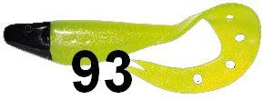 Delalande Sandra 12 cm, Zweifarbig – Bild 1