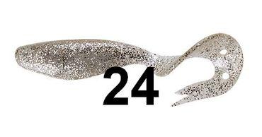 Delalande Sandra 12 cm, Glitter – Bild 4