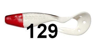 Delalande Sandra 23 cm, Dreifarbig – Bild 2