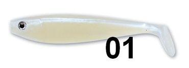 Delalande Shad GT 9 cm – Bild 1