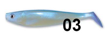 Delalande Shad GT 9 cm – Bild 3