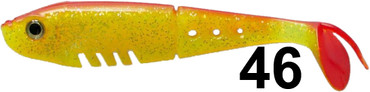 Delalande Buster Shad 13 cm – Bild 6