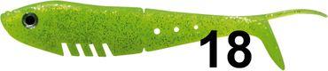 Delalande Buster Shad 5 cm – Bild 2