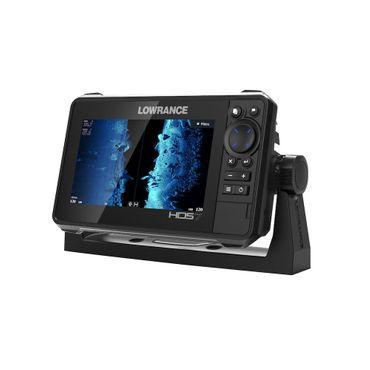 Lowrance HDS 7 LIVE mit Geber Active Imaging 3-in-1 – Bild 3