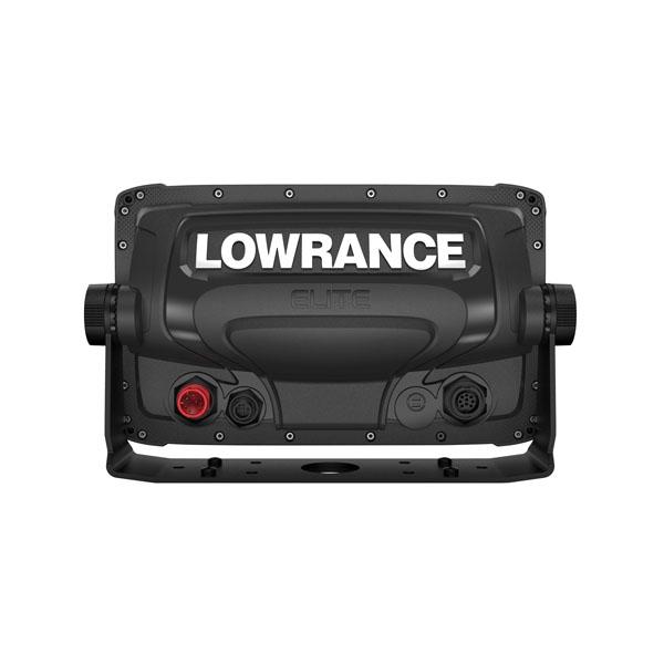 Lowrance Elite-9 Ti² ohne Geber – Bild 4