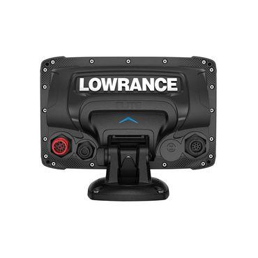 Lowrance Elite-7 Ti² mit Geber Active Imaging 3-in-1 – Bild 4