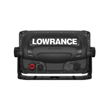 Lowrance Elite-9 Ti² mit Geber Active Imaging 3-in-1 – Bild 4