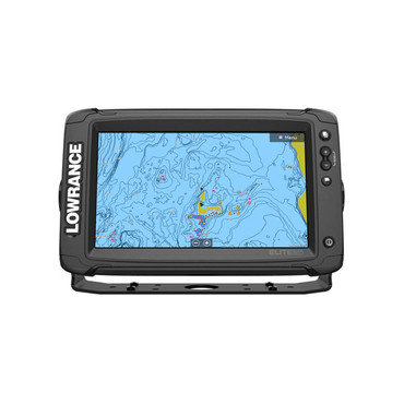 Lowrance Elite-9 Ti² mit Geber Active Imaging 3-in-1 – Bild 3
