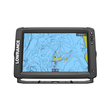 Lowrance Elite-12 Ti² mit Geber Active Imaging 3-in-1 – Bild 3