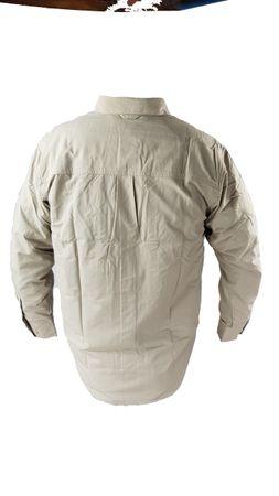Rapala Pro Wear Anglerhemd, Farbe: Grau – Bild 2
