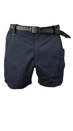 Rapala Pro Wear Papeete Short, Farbe: Navy Blau – Bild 1