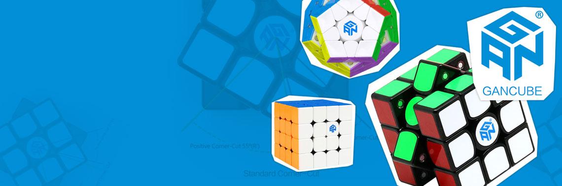 Speedcubing - Cubes für Profis