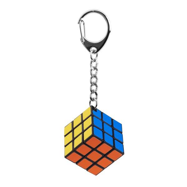 Original Rubik's Cube Schlüsselanhänger