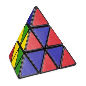 Speed Pyraminx Ultimate (V1) - schwarz