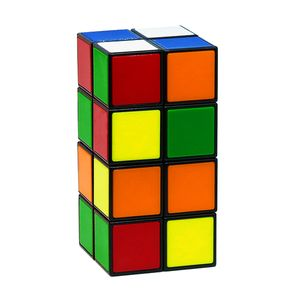 Original Rubik's Tower - 2x2x4 Cube