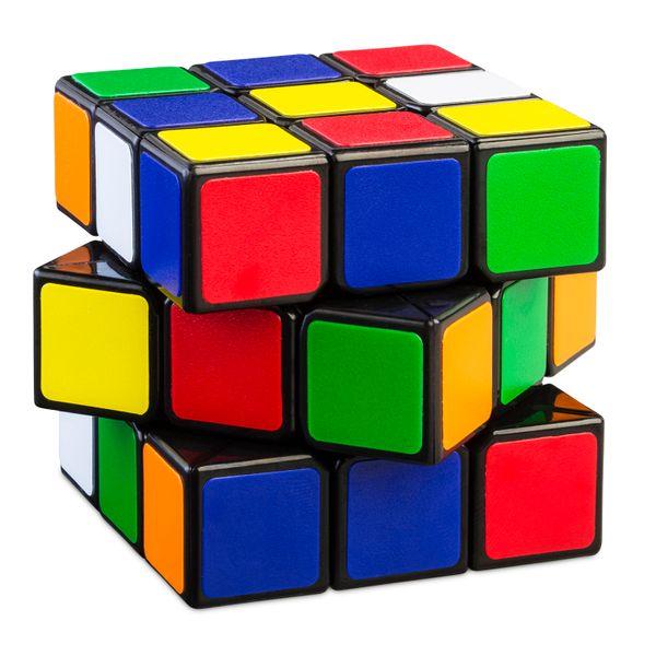 Speed Cube Ultimate 3x3 (V2) - schwarz