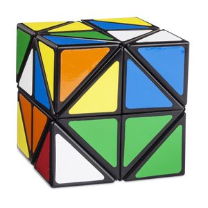 Helicopter Cube Lucky Lion