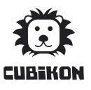 Flower Cube Lucky Lion