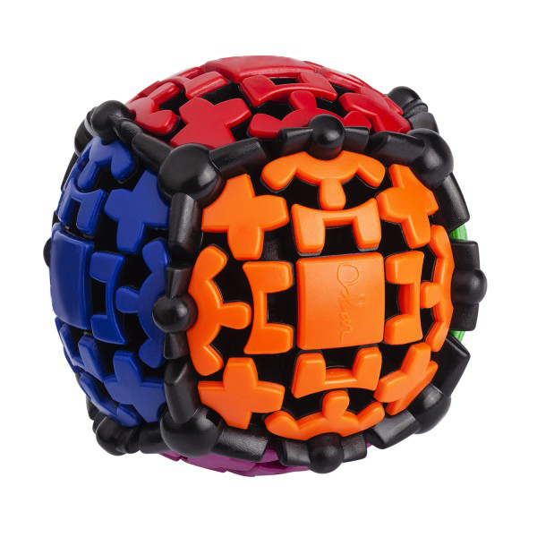 Meffert's Gear Ball