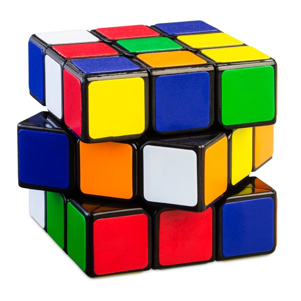 Speed Cube Ultimate 3x3 (V4) - schwarz