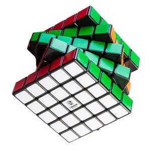 Speed Cube Ultimate 5x5 (V1) - schwarz