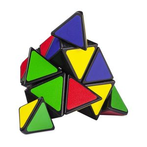 Speed Pyraminx Ultimate (V2) - schwarz