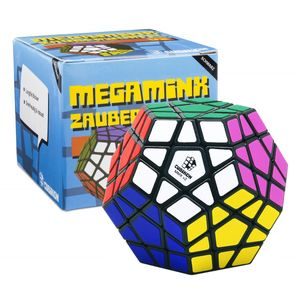 Speed Megaminx Ultimate (V2) - schwarz