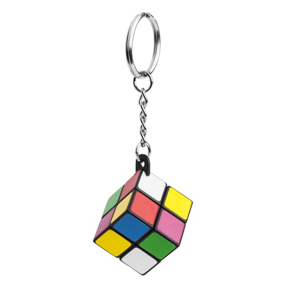 10 Stück 2x2 Schlüsselanhänger (2,5 cm)