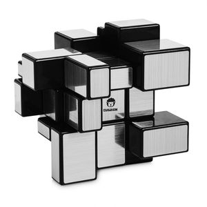 Mirror Cube Cheeky Sheep - Silber