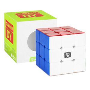 Zauberwürfel - 3x3 Speed Cube GROSSGLOCKNER - stickerlos - Cubikon-DY Guhong V2