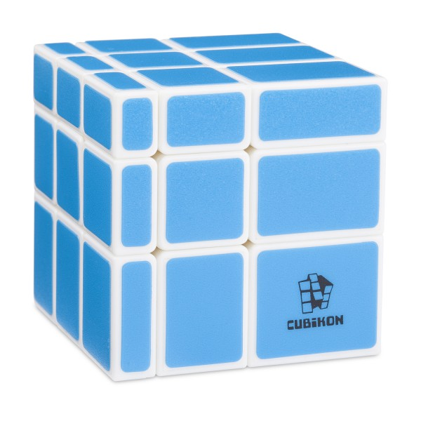 Mirror Cube Ultimate - Cubikon-Blau