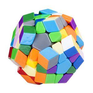 Cubikon-Dayan Megaminx - stickerlos