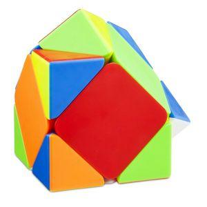 Zauberwürfel - Cubikon-Qiyi Skewb - stickerlos