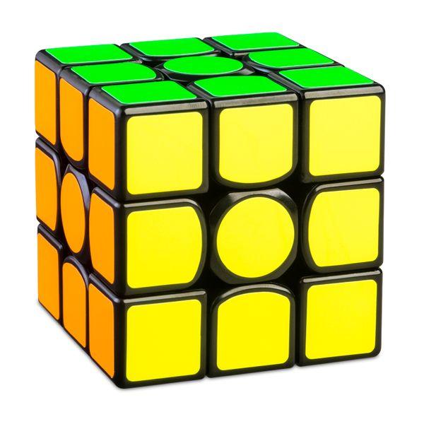 3x3 Speed Cube GAN356 Air ADVANCED - schwarz
