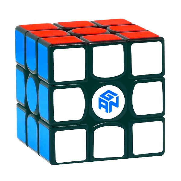 3x3 Speed Cube GAN356 Air MASTER - schwarz