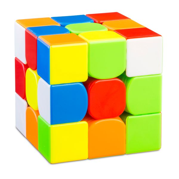 3x3 Speed Cube The Valk (VALK3) - stickerlos - Qiyi