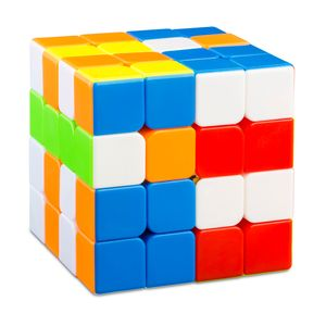 Zauberwürfel - 4x4 Speed Cube Wuque - stickerlos - Cubikon-Qiyi