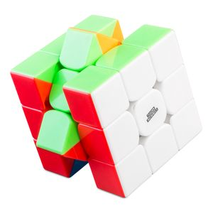 3x3 - Speed Cube - Cubikon-Moyu Weilong GTS V2 M (Magnition) - 6-Colors