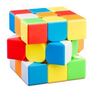 3x3 - Speed Cube - Cubikon-Moyu Weilong GTS V2 M (Magnition) - stickerlos