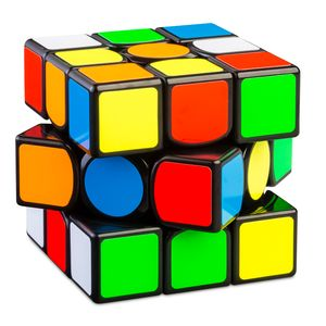 3x3 Speed Cube GAN356 Air UM (Ultimate Magnetic)