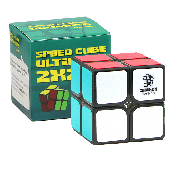 Speed Cube Ultimate 2x2 (V3) - Neue Farben