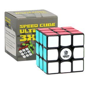 Speed Cube Ultimate 3x3 (V5) - Neue Farben und Stickerform