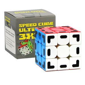 Speed Cube Ultimate 3x3 (V5) - Grip Edition
