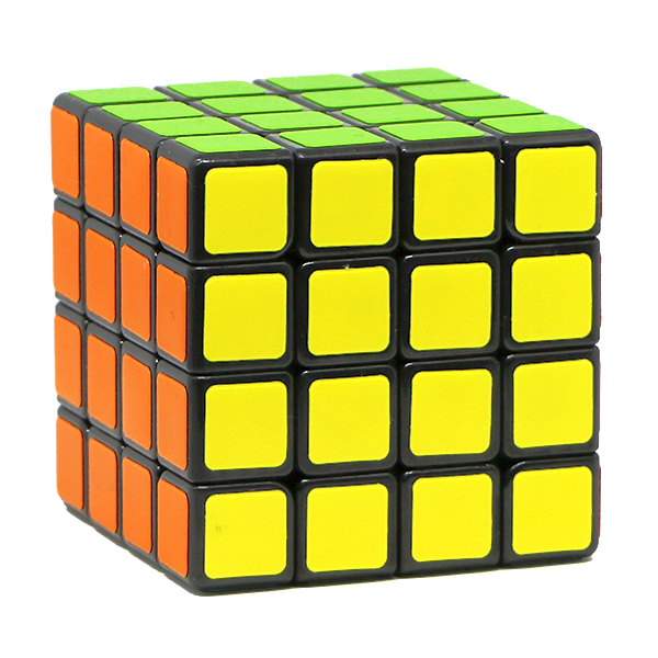 Speed Cube Ultimate 4x4 (V3) - Neue Farben