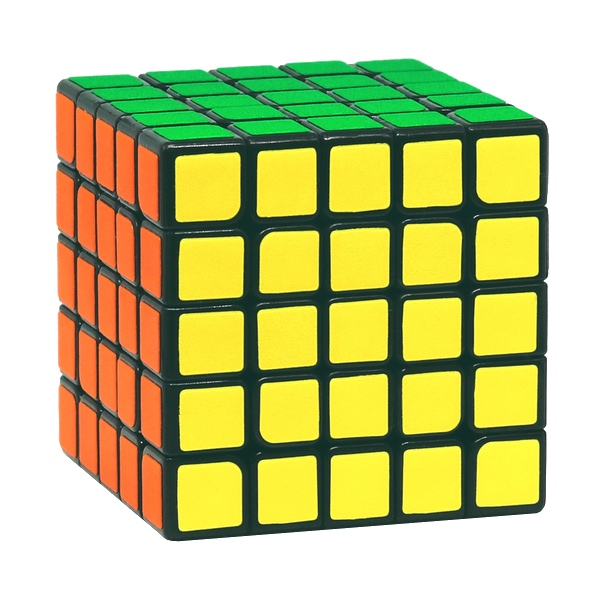 Speed Cube Ultimate 5x5 (V2)