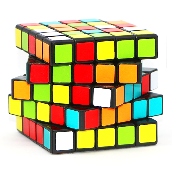 Speed Cube Ultimate 5x5 (V2) - Neue Farben