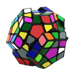 Speed Megaminx Ultimate (V3)