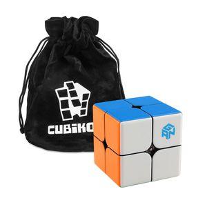 2x2 Speed Cube GAN249