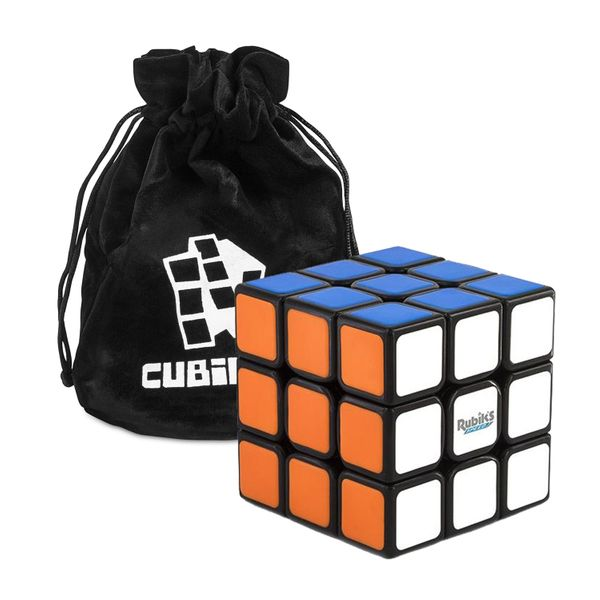 Original Rubik's Speed Cube - RSC 3x3